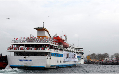 Israeli-Turkish Ties Sink to New Low – by: Ben Kaspit