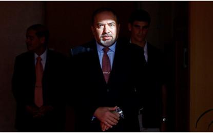 Liberman to Rebuild US-Israel Ties/by Mazal Mualem