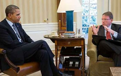 Netanyahu's Meeting with Obama Will Be Neither Friendly Nor Productive /Yori Yanover