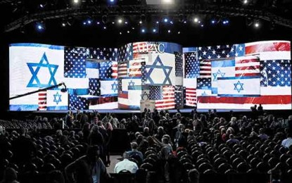The Bell Tolls for AIPAC, the Late, Great Pro-Israel Lobbying Group/Lee Smith