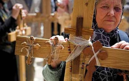 Iran's Oppressed Christians