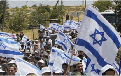 New York Postcard: How Many Settlers Are Ready to Leave, and What Should Israel Do about Them?/ by Shmuel Rosner