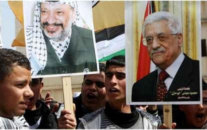 Israeli deputy FM: Palestinians haven't budged 'a millimeter'/by Mazal Mualem
