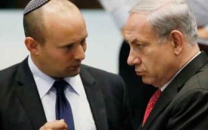 Jews in Palestine? by Daniel Pipes