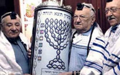 ICEJ caring for the Holocaust Survivors By Birte Scholz
