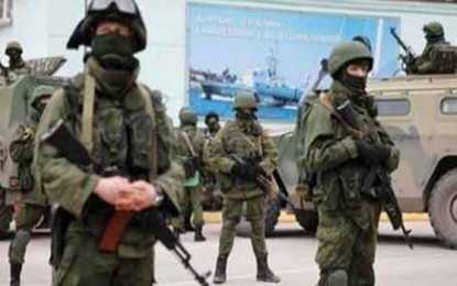 Ukraine separatists reportedly holding American-Israeli journalist