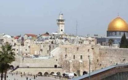 Despite US court ruling, 'Jerusalem' not likely to be on American passports/ By Yonah  Jeremy Bob