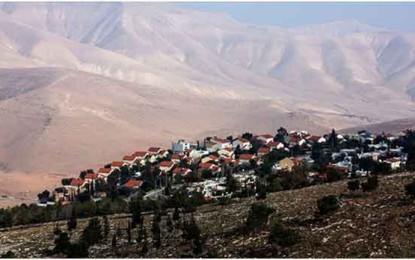 Israel's Oslo paradox/Akiva Eldar