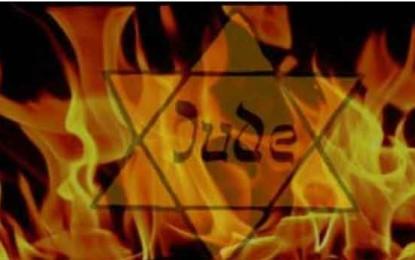 Rising Anti-Semitism Driving Jews to Israel/Hana Julian