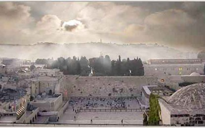 Shabbos Hagadol And The Israeli Defense Forces By: Rabbi Dr. Aaron Rakeffet-Rothkoff