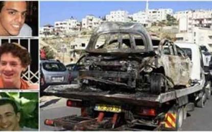 Terrorists Kidnap Israeli Teens and the World is Silent/Ronn Torossian