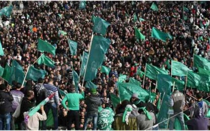 Top six reasons why I hate Hamas by Chemi Shalev