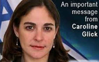 Obama to the rescue – of Hamas by Caoline Glick