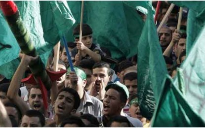 Why do Palestinians in Gaza support Hamas? By Lorenzo Kamel