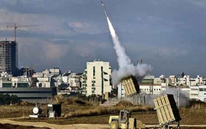 Lessons of the War in Gaza by Daniel Pipes