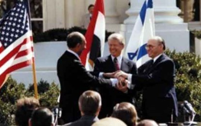 Peace in the Middle East is Possible by Albert Wachtely