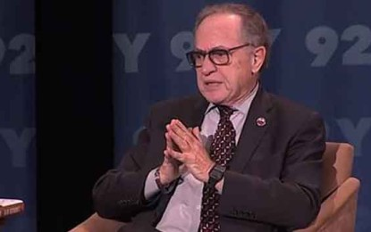 Alan Dershowitz Says Bill Clinton is Wrong: Netanyahu's the 'Guy to Make Peace' By: Rachel Levy