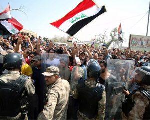 SHI'ITE MILITIA LEADER IN IRAQ THREATENS U.S., SLAMS 'ZIONIST REGIME' BY SETH J. FRANTZMAN