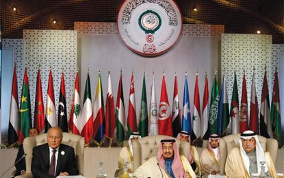 VOICES FROM THE ARAB PRESS: THE NEW ARAB SUMMIT IS OLD