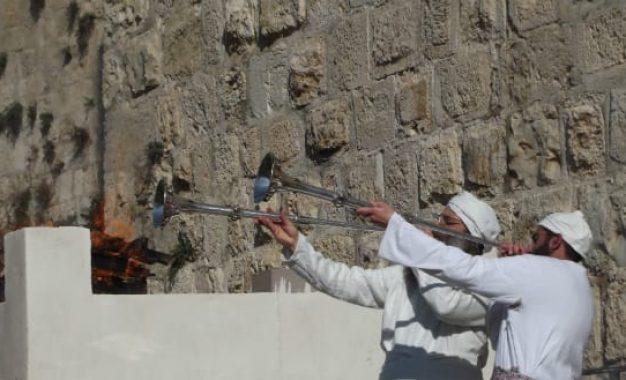 Viral Video Accuses Sanhedrin of Bringing Anti-Christ By By Adam Eliyahu Berkowitz