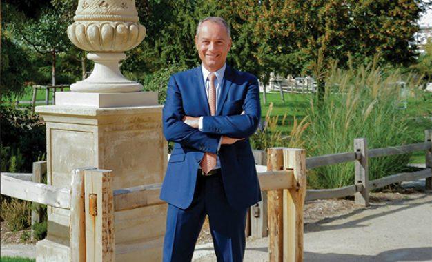 Karsenty: Jewish Leadership Unequipped to Tackle Anti-Semitism in FranceBY ORIT ARFA |