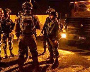 IDF SETTLES ACCOUNT WITH MURDERERS OF ISRAELI TEEN by Ari Lieberman