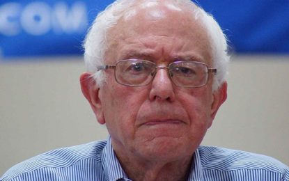 Jews Hate Bernie Sanders — But Like Trump by Daniel Greenfield