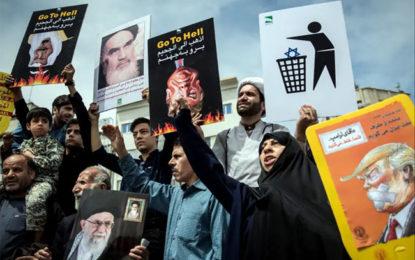 Iran's regime arrests famous Christian convert in Tehran