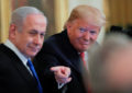P     Peace plan is biggest diplomatic gift US ever gave Israel (Editorial)