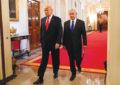 sUS seeks normalization of ties between Israel, Arab states ByOMRI NAHMIAS